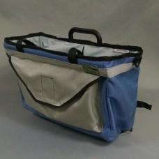 Design Your Own Brompton Basket (ALL Brompton handlebar styles)