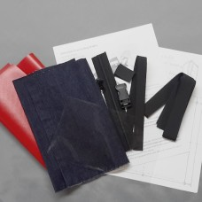 Project Kit: Cycling Wallet