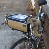 Design Your Own Handlebar Bag