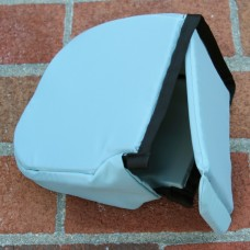 Camera Insert for Small Saddlebag
