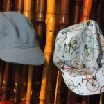 Winter and summer, both with the large brim option.