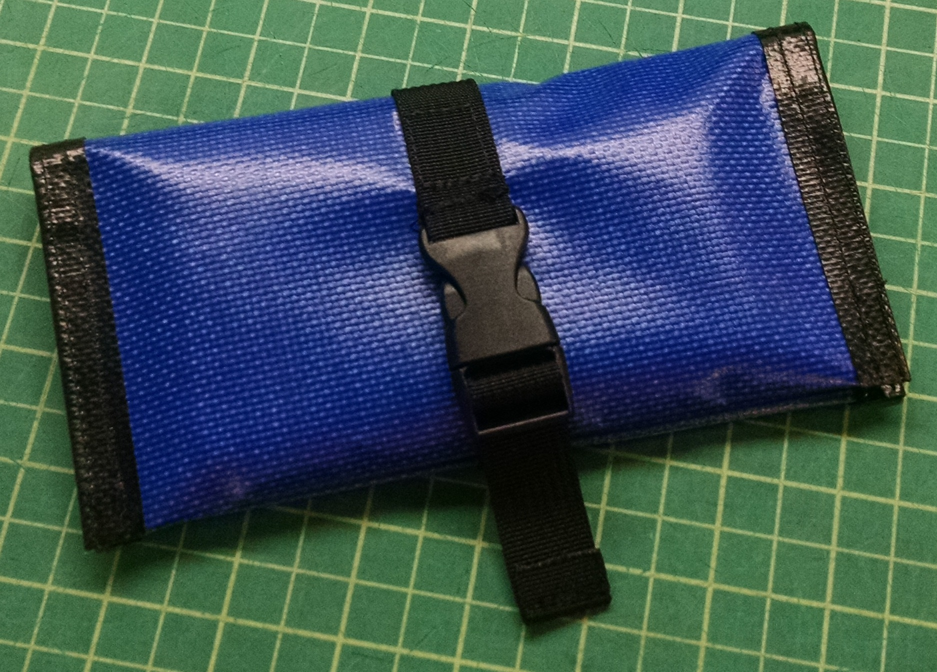 Pickle Project – Cycling Wallet | Dill Pickle Gear