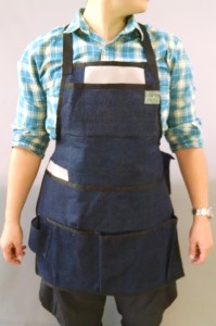 Apron front, short version