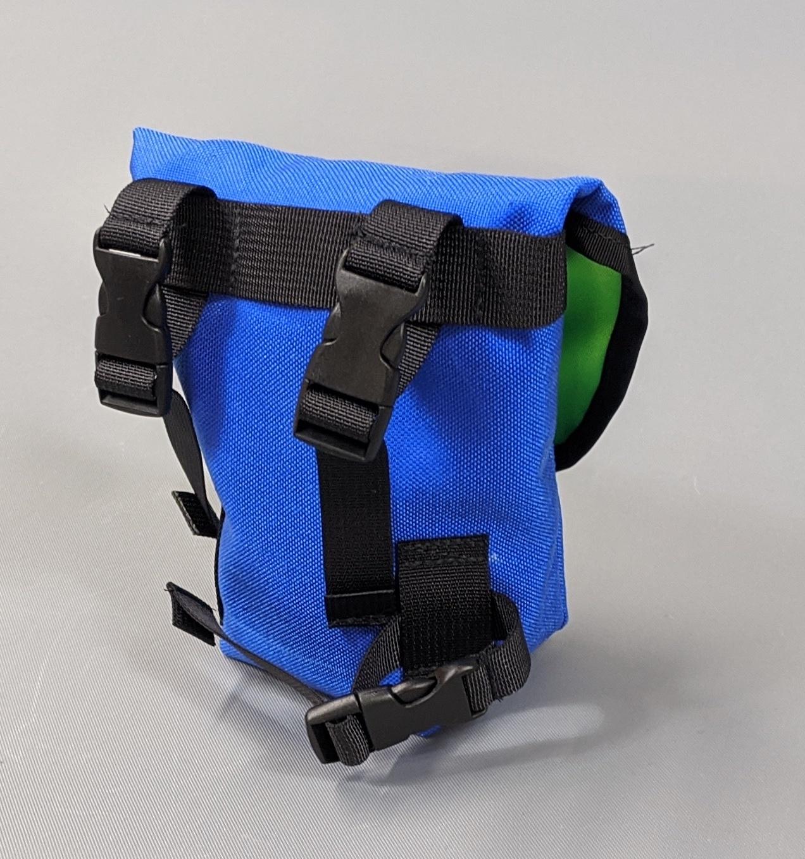 Magnetic flap close version